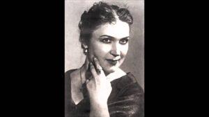 28 января. Лариса Руденко.