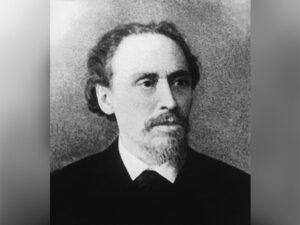 12 января. Николай Афанасьев.