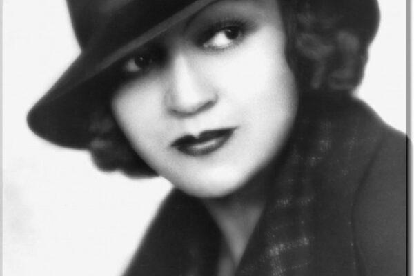 22 января. Роза Понсель.