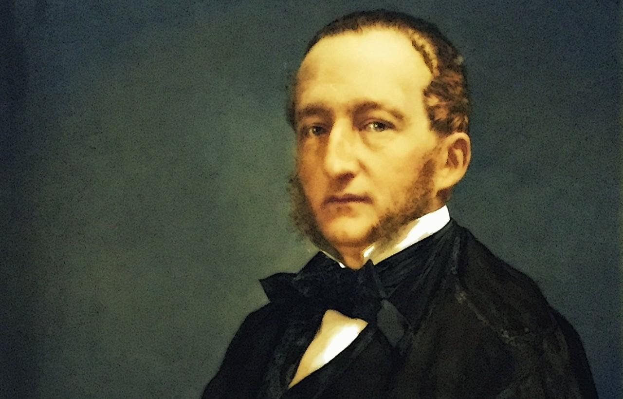 8 января. Сигизмунд Тальберг.