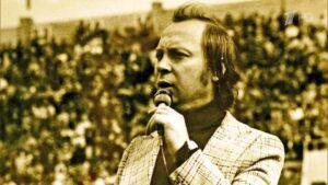 24 января. Валерий Ободзинский.