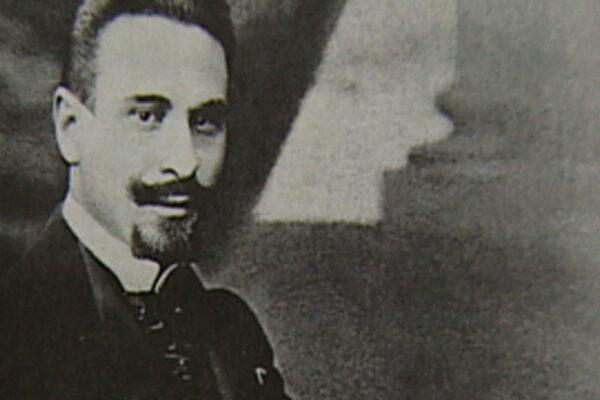 15 января. Василий Андреев.