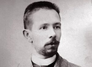 13 января. Василий Калинников.
