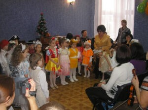 Гришкова Татьяна Михайловна