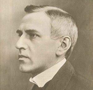 7 февраля. Карл Вильгельм Эуген Стенхаммар.