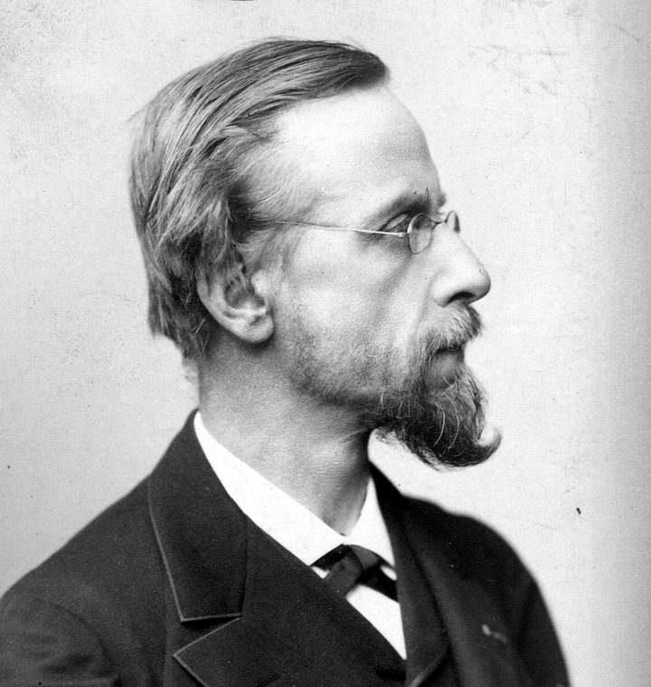 2 февраля. Луи Альбер Бурго-Дюкудре.