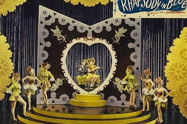12 февраля. Премьера «Рапсодии в голубых тонах» Джорджа Гершвина.