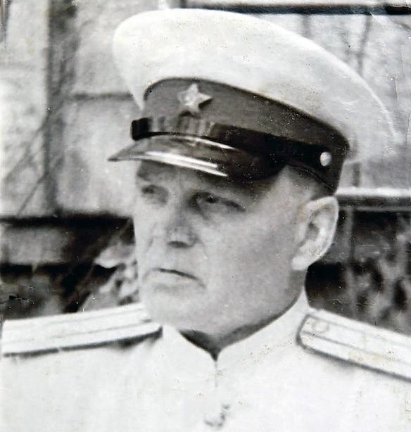 3 февраля. Василий Агапкин.