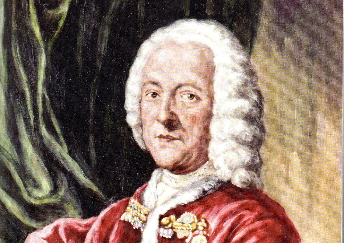14 марта. Георг Филипп Телеман.