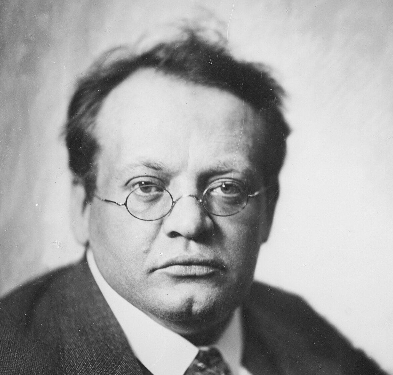 19 марта. Иоганн Баптист Иозеф Максимилиан Регер.