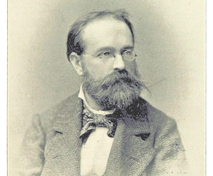 17 марта. Йозеф Габриэль фон Райнбергер.