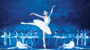 12 марта. День рождения балетной пачки