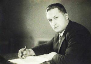 6 апреля. Ованес Мурадян.